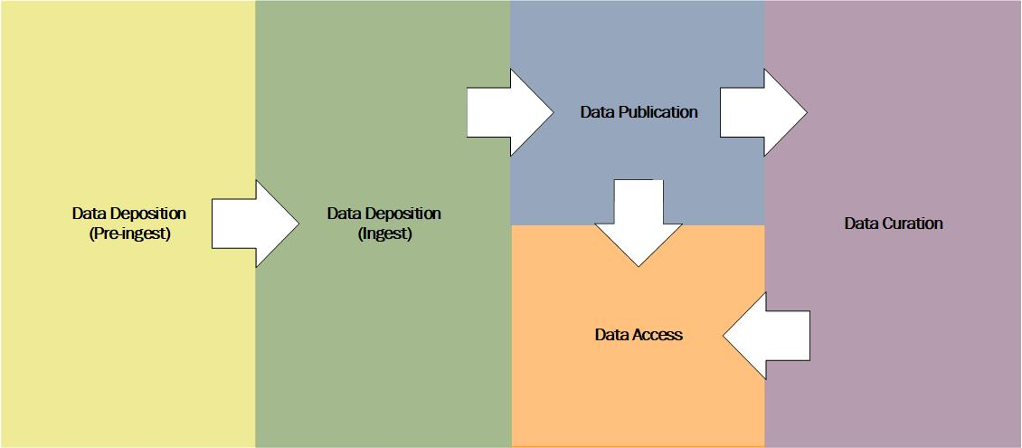 CCDC Dataset Workflow Diagram